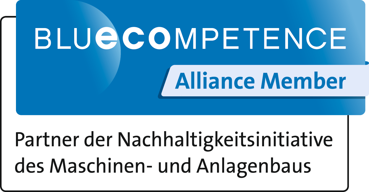 Blue Competence Alliance Member